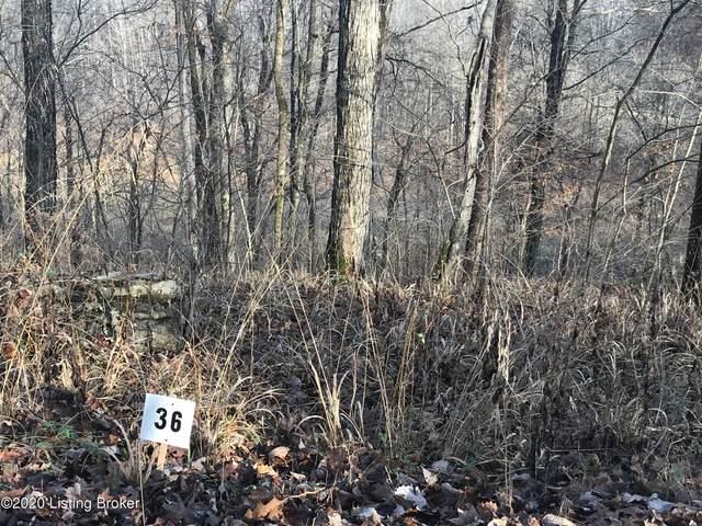 Lot 36 Gannaway Rd, Leitchfield, KY 42754 (#1569131) :: At Home In Louisville Real Estate Group