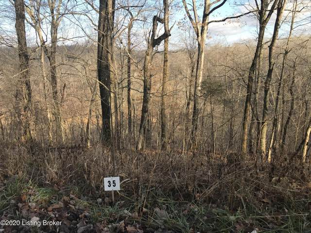 Lot 35 Gannaway Rd, Leitchfield, KY 42754 (#1569132) :: At Home In Louisville Real Estate Group