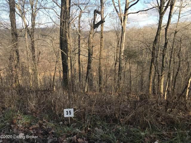 Lot 35 Gannaway Rd, Leitchfield, KY 42754 (#1569132) :: The Stiller Group