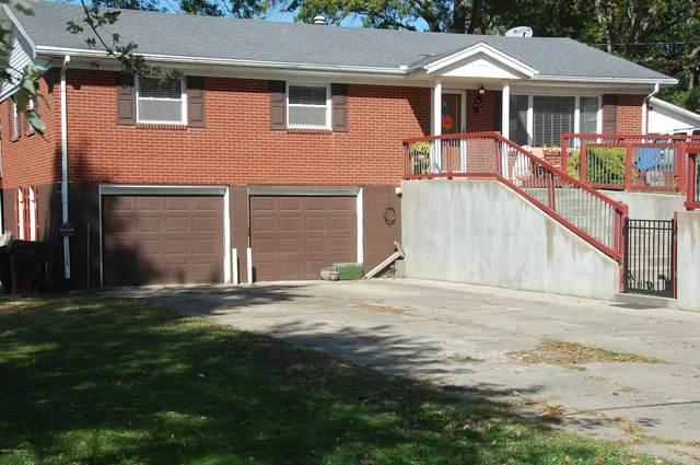 1007 Winslow St, Carrollton, KY 41008 (#1571267) :: Team Panella