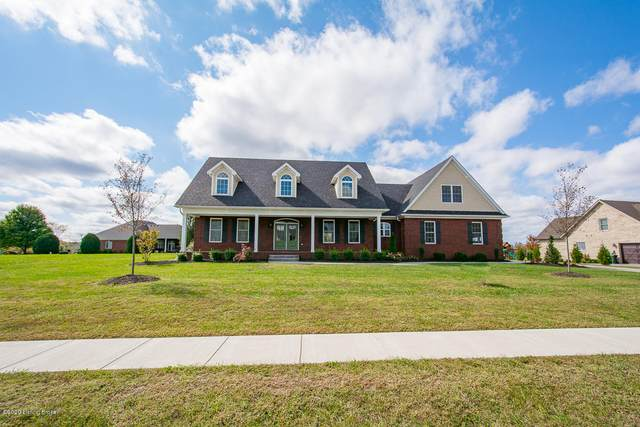 130 Laurel Dr, Bardstown, KY 40004 (#1571350) :: The Price Group