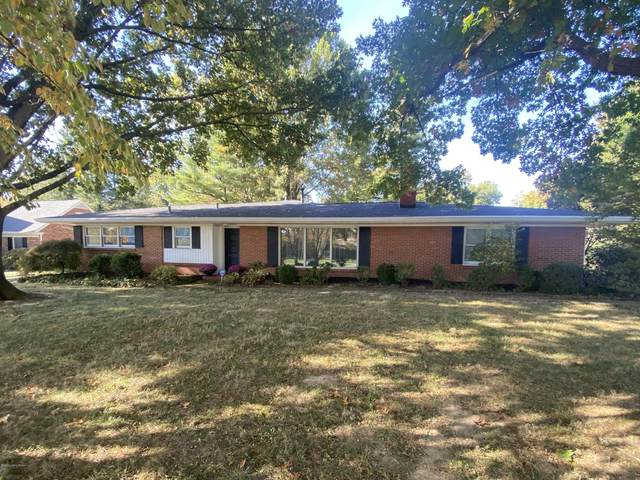 2706 Lime Kiln Ln, Louisville, KY 40222 (#1571422) :: The Sokoler Team