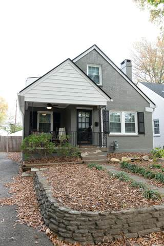 411 Wendover Ave, Louisville, KY 40207 (#1571781) :: Impact Homes Group