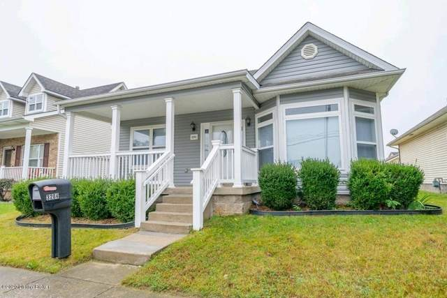 3204 Young Ave, Louisville, KY 40211 (#1571997) :: The Sokoler Team