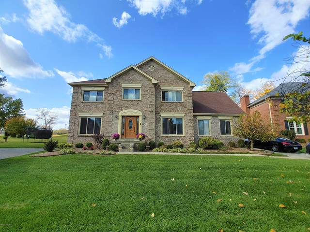 7904 Glenmary Farm Ct, Louisville, KY 40291 (#1572065) :: The Price Group