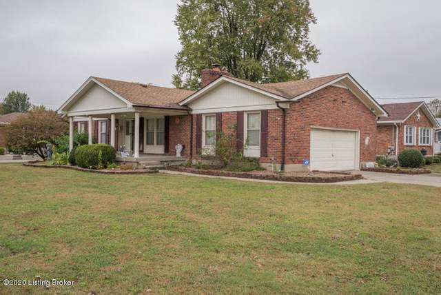 8013 Pebblebrook Ln, Louisville, KY 40219 (#1572254) :: Impact Homes Group