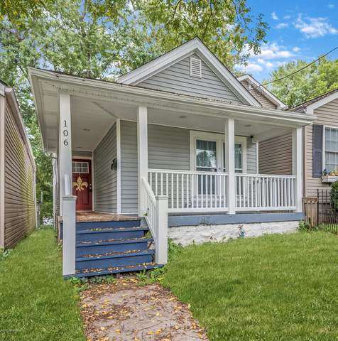106 Stoll Ave, Louisville, KY 40206 (#1572355) :: The Sokoler Team