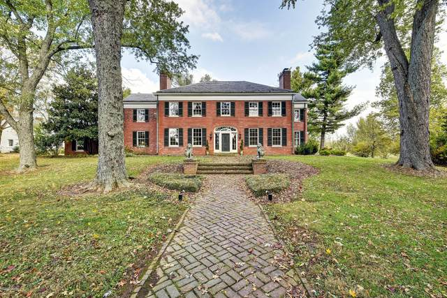 232 Colony Dr, Shelbyville, KY 40065 (#1572681) :: At Home In Louisville Real Estate Group