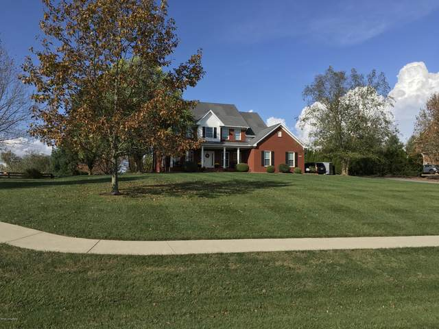 4514 Northridge Cir, Crestwood, KY 40014 (#1572865) :: Team Panella