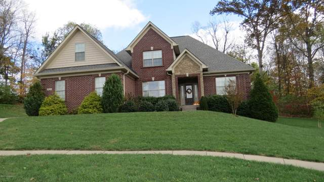 6922 Jamie Ln, Crestwood, KY 40014 (#1572971) :: At Home In Louisville Real Estate Group