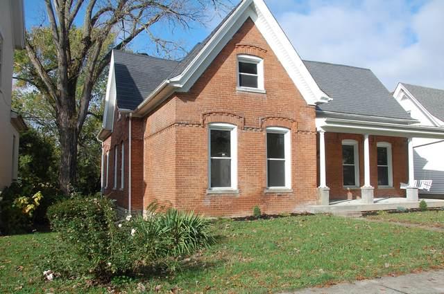 212 Sixth St, Carrollton, KY 41008 (#1573027) :: Team Panella