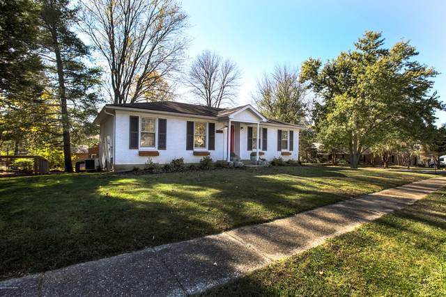 9214 Talitha Dr, Louisville, KY 40299 (#1573148) :: Impact Homes Group