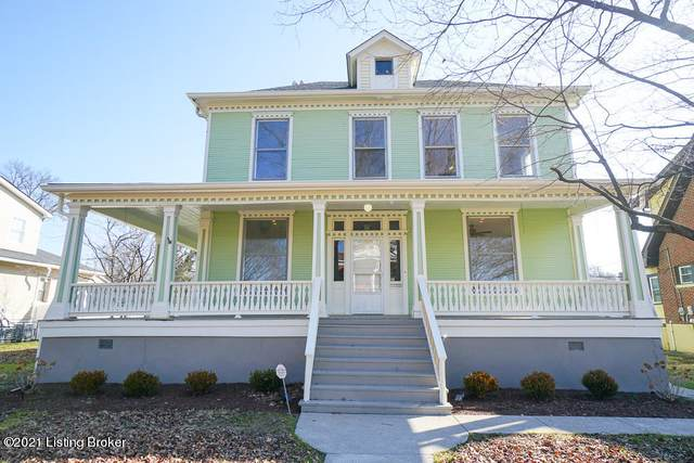 4571 S 3rd St, Louisville, KY 40214 (#1573156) :: Trish Ford Real Estate Team | Keller Williams Realty