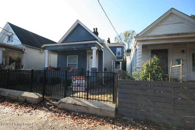 1114 S Shelby, Louisville, KY 40203 (#1573286) :: The Price Group