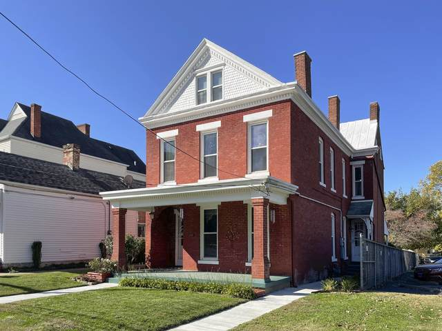 166 N State St, Louisville, KY 40206 (#1573323) :: At Home In Louisville Real Estate Group