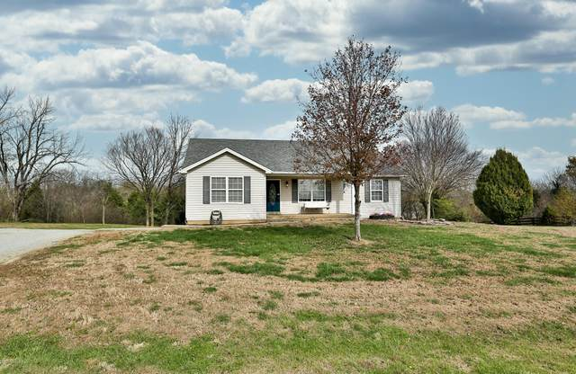 15 Wagon Trail, Taylorsville, KY 40071 (#1573528) :: Impact Homes Group