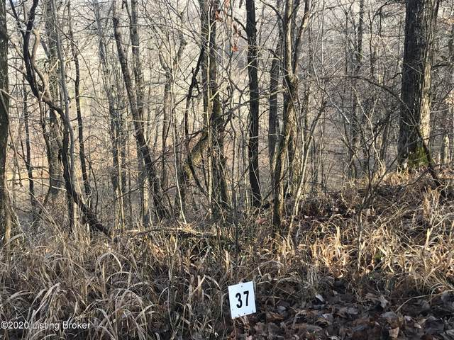 Lot 37 Gannaway Rd, Leitchfield, KY 42754 (#1573612) :: The Price Group