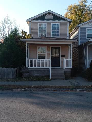 320 N 19th St, Louisville, KY 40203 (#1573625) :: The Price Group