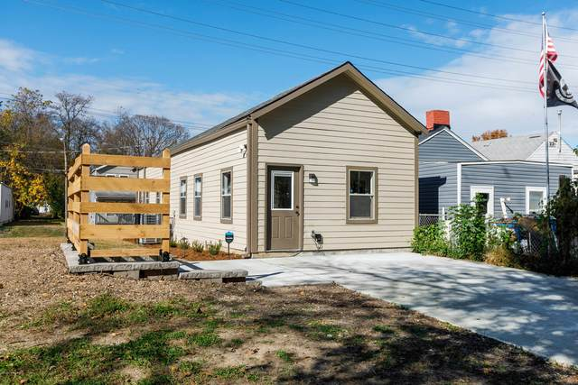 327 N 22nd St, Louisville, KY 40212 (#1573676) :: The Price Group