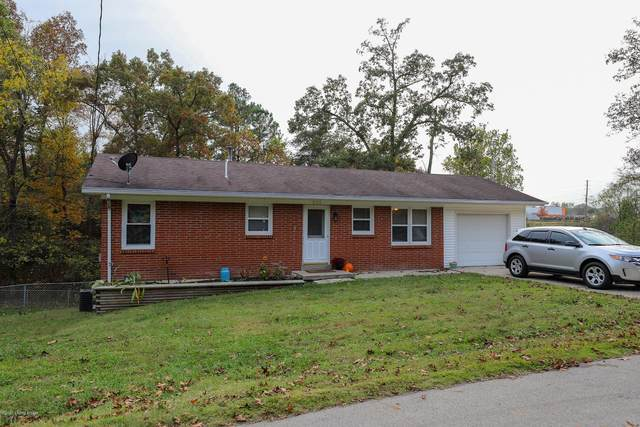 801 Brown St, Radcliff, KY 40160 (#1573698) :: The Price Group