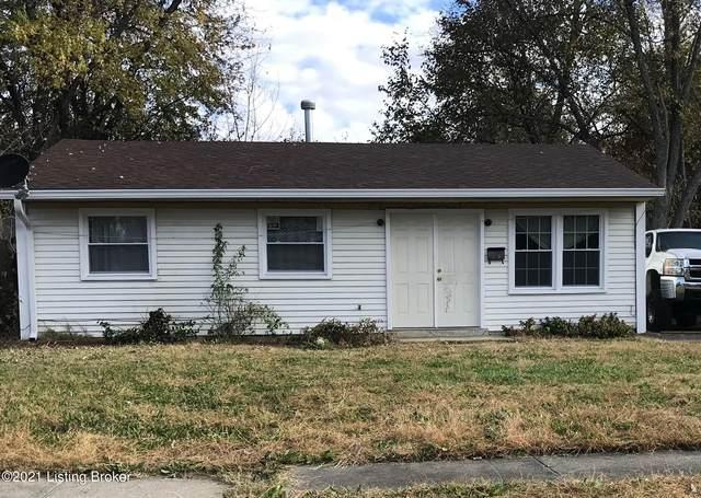 5107 Alba Way, Louisville, KY 40213 (#1573805) :: The Stiller Group