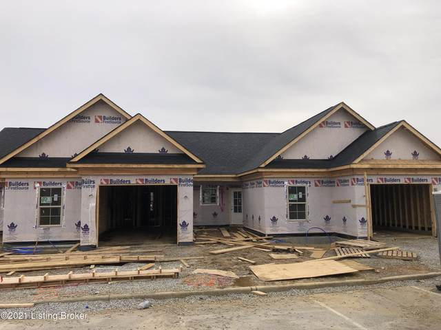 Lot 24 Clubview Dr, Louisville, KY 40291 (#1574009) :: Team Panella