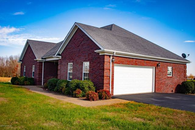 1141 Shrewsbury Rd, Leitchfield, KY 42754 (#1574094) :: Trish Ford Real Estate Team | Keller Williams Realty