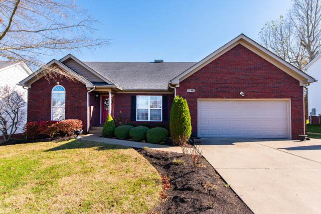 1148 Summit Dr, Shelbyville, KY 40065 (#1574095) :: Impact Homes Group