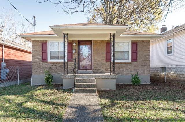 3741 Kahlert Ave, Louisville, KY 40215 (#1574223) :: The Price Group