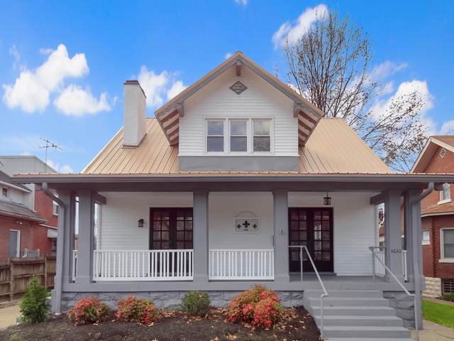 4630 S 3rd St, Louisville, KY 40214 (#1574348) :: Impact Homes Group