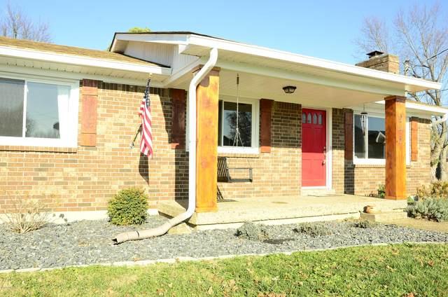 245 Shelley Ct, Mt Washington, KY 40047 (#1574465) :: Impact Homes Group