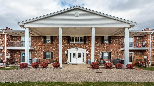 8101 Wendamoor Dr #21, Louisville, KY 40228 (#1574498) :: The Price Group