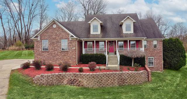13635 Hunters Ridge Ct, Prospect, KY 40059 (#1574499) :: The Rhonda Roberts Team