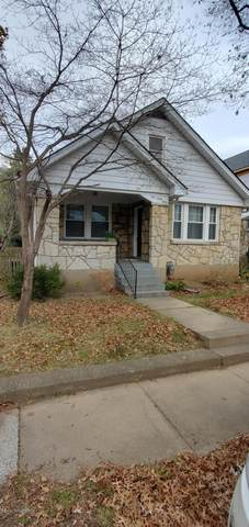 143 Wiltshire Ave, Louisville, KY 40207 (#1574501) :: Team Panella