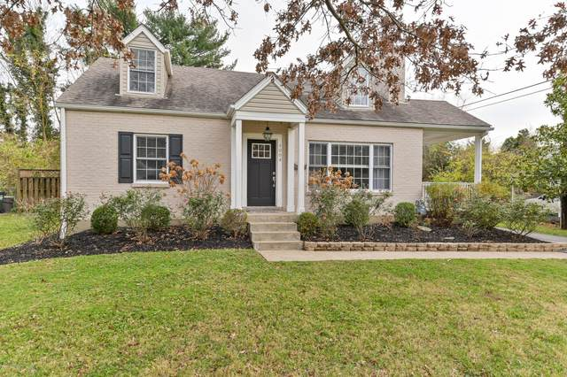 4004 Brookfield Ave, Louisville, KY 40207 (#1574731) :: Impact Homes Group