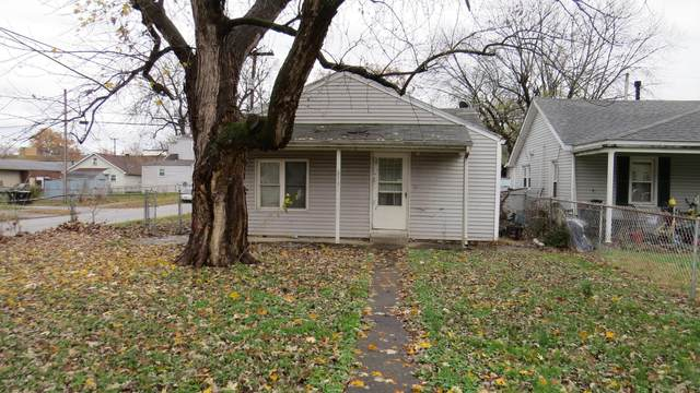 3701 Powell Ave, Louisville, KY 40215 (#1574754) :: The Price Group