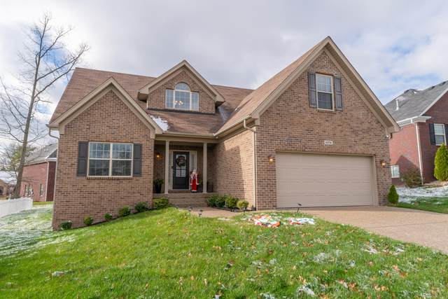 4214 Pleasant Glen Dr, Louisville, KY 40299 (#1575009) :: Impact Homes Group