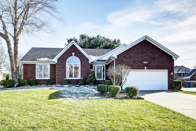 13106 Dogwood Forest Ct, Louisville, KY 40245 (#1575110) :: The Rhonda Roberts Team