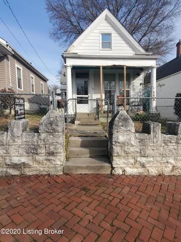 123 N Charlton St, Louisville, KY 40206 (#1575577) :: The Stiller Group