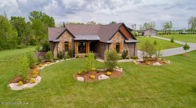 1401 Equestrian Lakes Ln, Finchville, KY 40022 (#1576109) :: Impact Homes Group