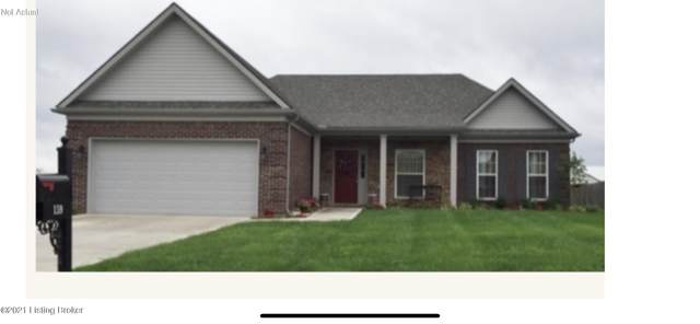 72 Canterbury Trace, Mt Washington, KY 40047 (#1576606) :: At Home In Louisville Real Estate Group