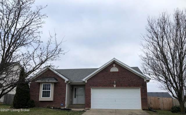 7810 Lariat Rd, Louisville, KY 40219 (#1576815) :: Impact Homes Group