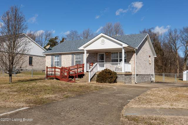 8803 Temperate Ct, Louisville, KY 40229 (#1577143) :: Impact Homes Group
