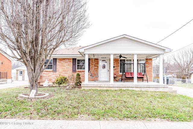 5309 Glyndon Way, Louisville, KY 40272 (#1577350) :: At Home In Louisville Real Estate Group