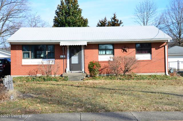 4203 Dana Dr, Louisville, KY 40216 (#1577387) :: At Home In Louisville Real Estate Group