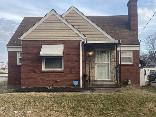 1813 S 22nd St, Louisville, KY 40210 (#1577511) :: At Home In Louisville Real Estate Group