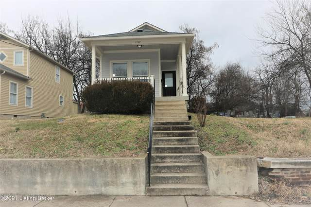 1727 W Kentucky St, Louisville, KY 40210 (#1577526) :: At Home In Louisville Real Estate Group