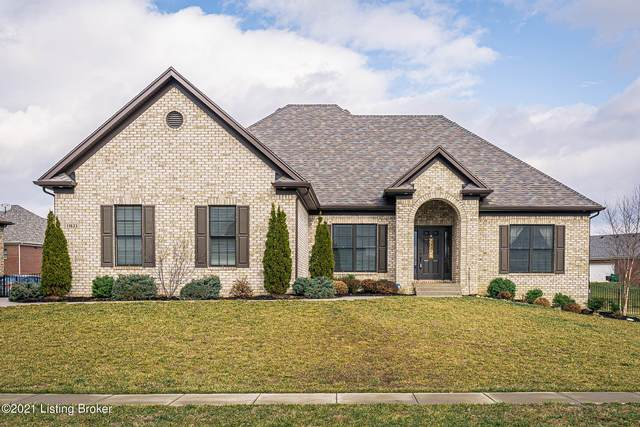 11633 Vista Club Dr, Louisville, KY 40291 (#1577654) :: The Sokoler Team