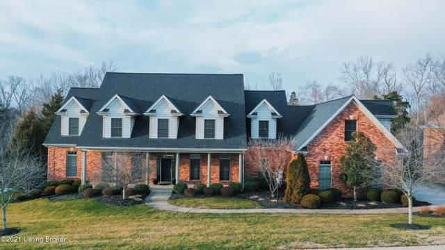 13317 Westbury Way, Goshen, KY 40026 (#1577823) :: At Home In Louisville Real Estate Group