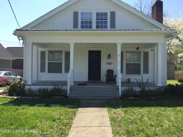 9508 Fern Creek Rd, Louisville, KY 40291 (#1578227) :: Team Panella